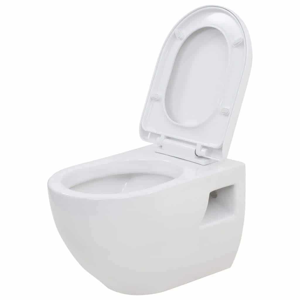 Marque De Toilette Suspendue wc suspendu : avis & comparatif des meilleurs produits 2020