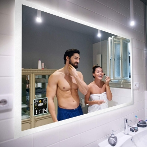 miroir-led