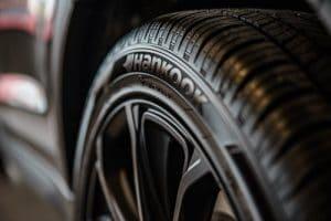 gonfler pneu voiture