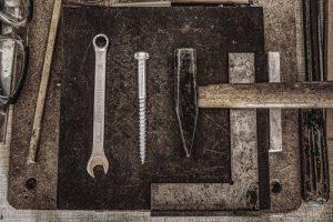 ranger outils